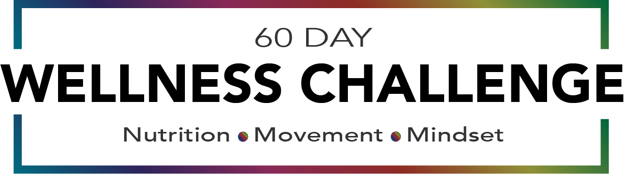 60 Day Wellness Challenge